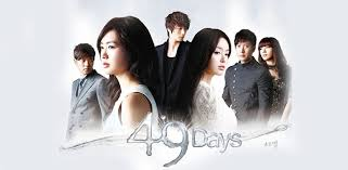 Sinopsis Film Drama Korea 49 Days (Pure Love)