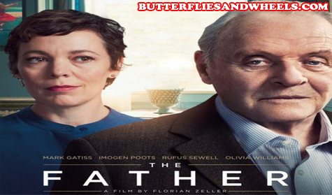 Film Drama The Father (2020) Karya Florian Zeller