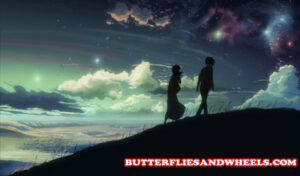 Review Anime 5 Centimeters Per Second